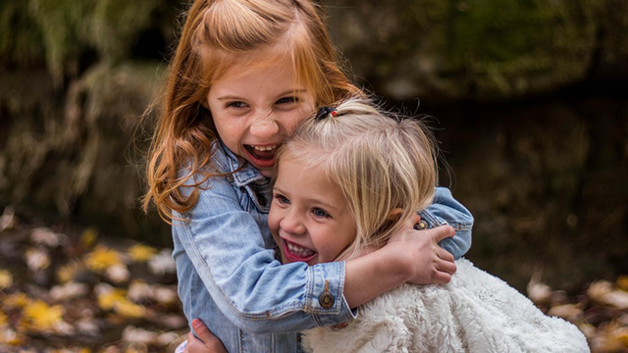 Η σημασία της φιλίας στην παιδική ηλικία & ο ρόλος των γονέων.