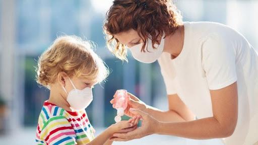 Προτάσεις για κατ' οίκον δραστηριότητες για παιδιά με Αναπτυξιακές Διαταραχές εν μέσω Κορωναιού.