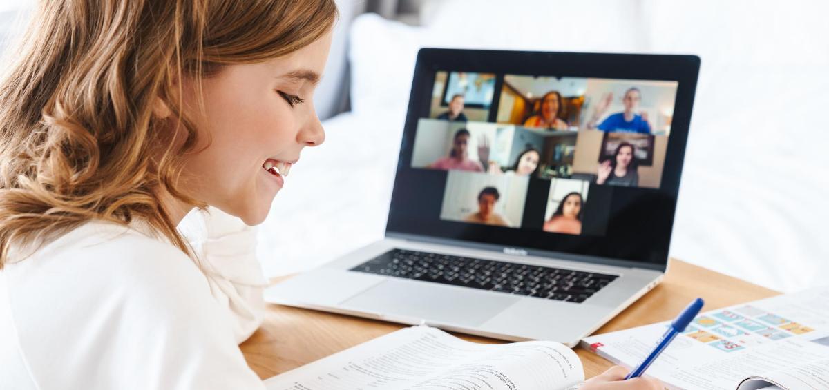 10 συμβουλές για την τηλεκπαίδευση