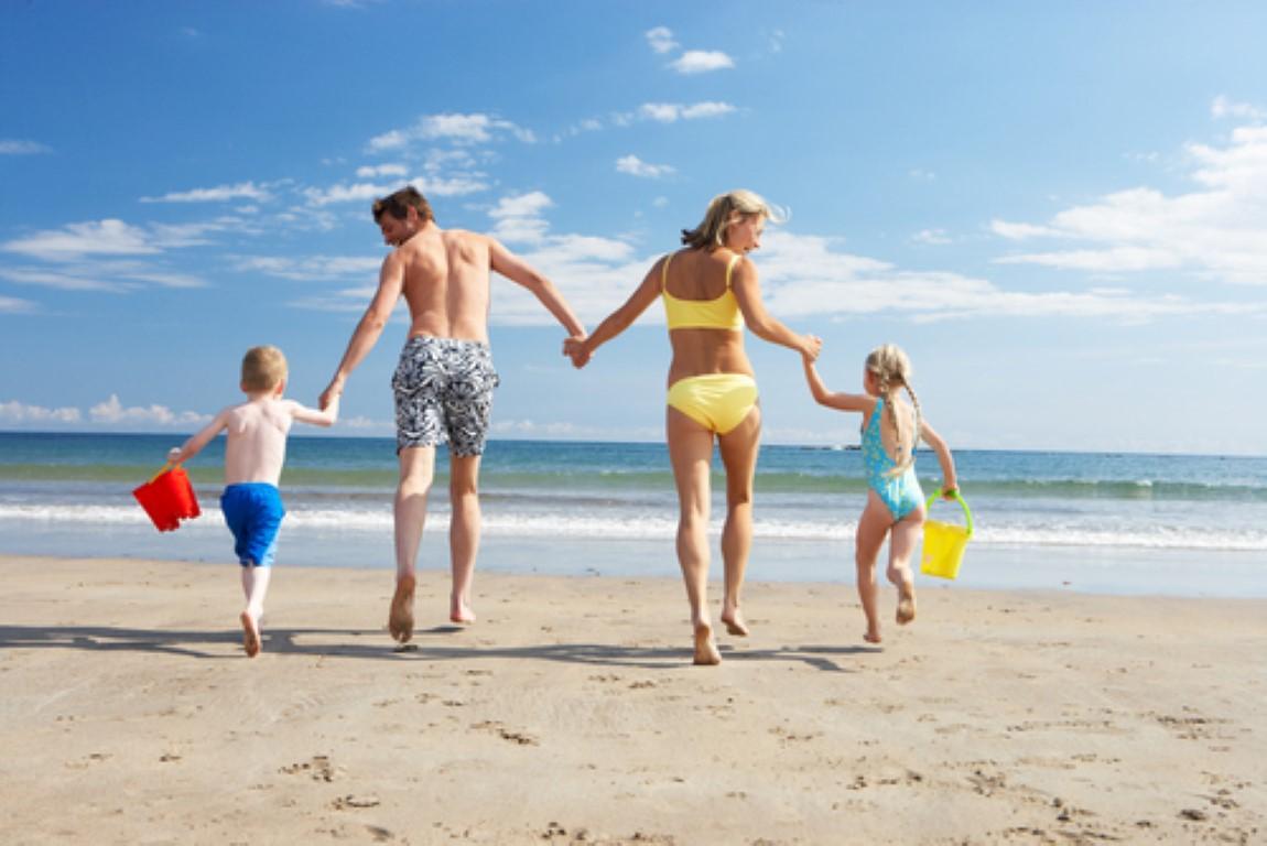20 Καλοκαιρινές δραστηριότητες για την οικογένεια
